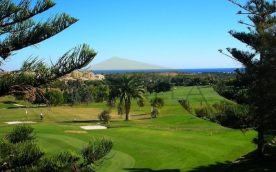7 reasons to play golf on the Costa blanca