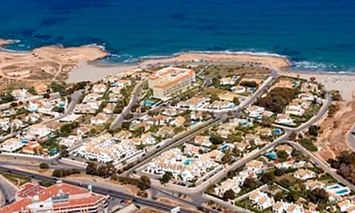 Playa Flamenca: Property and life style in this popular part of Orihuela Costa