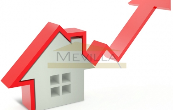 HOUSING SALE GROWS MORE THAN 8% IN THE COSTA BLANCA