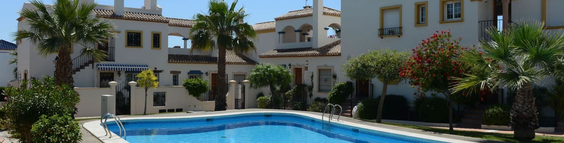 Exclusive property in Cabo Roig, La Zenia, Playa Flamenca and Campoamor