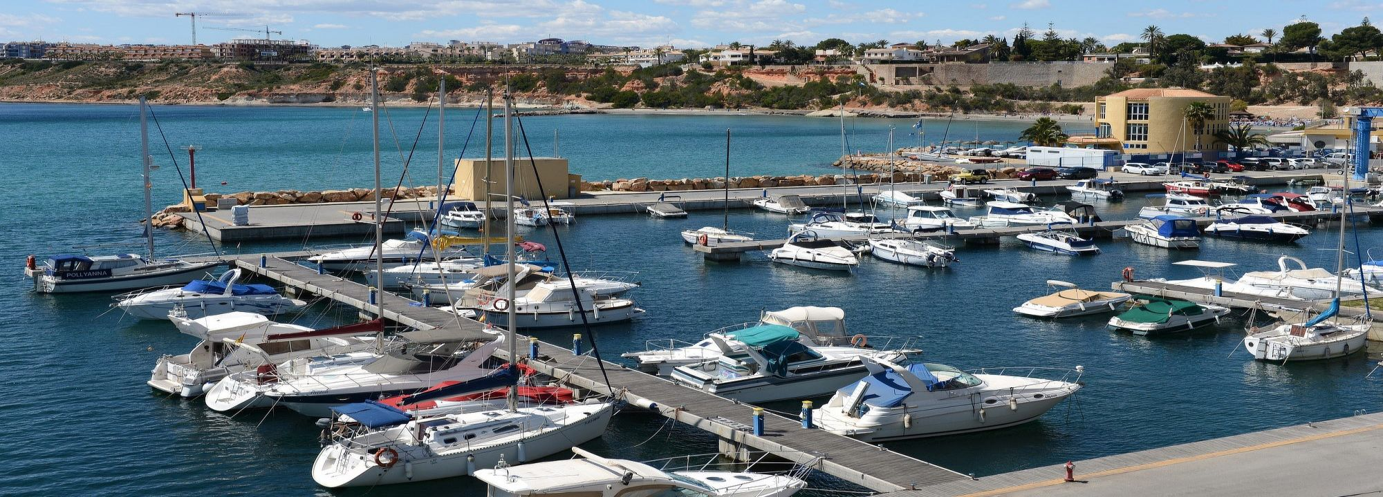 Best estate agent in Cabo Roig: Mevilla A.P.I. 941
