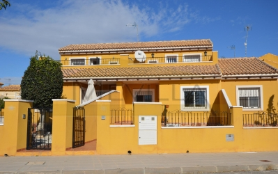Townhouse - Resales - Pilar / Torre de la Horadada - Beaches of Pilar / Torre de la Horadada
