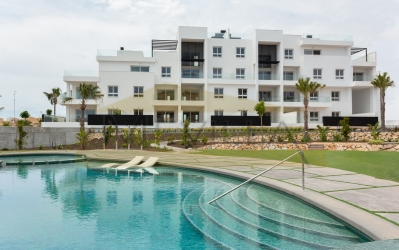 Flat / Apartment - New built - Orihuela Costa - Punta Prima
