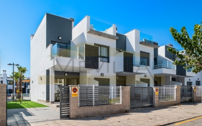 Bungalow - New built - Pilar / Torre de la Horadada - Beaches of Pilar / Torre de la Horadada