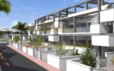 Apartments  - New built - Orihuela Costa - Villamartin