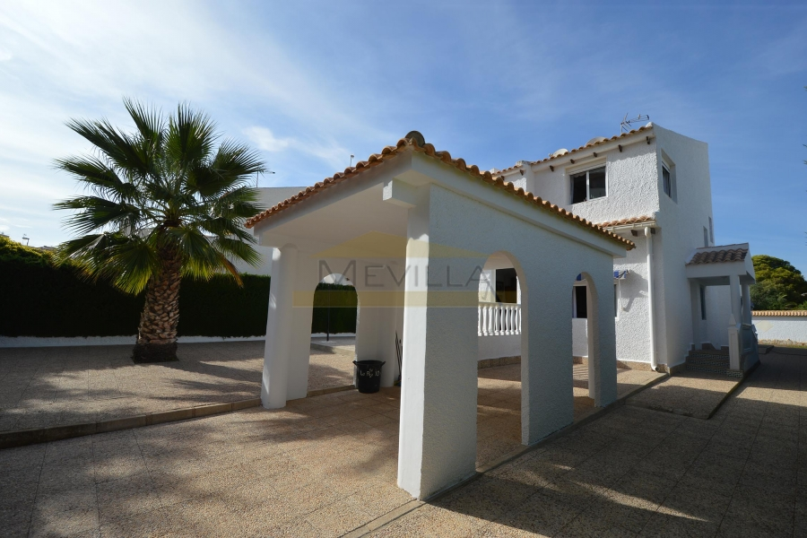 LOVELY AND SPACIOUS VILLA IN LA ZENIA LOVELY AND SPACIOUS VILLA IN LA ZENIA