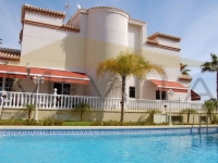 LUXURYVILLA IN PLAYA FLAMENCAONLY 150 M FROM THE BEACH FOR SALE