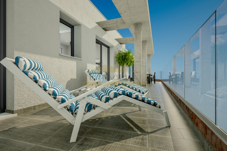 New built -  Apartments  - Torrevieja
