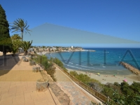 FIRST LINE VILLA IN CABO ROIG FOR SALE