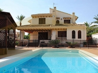 VILLA IN CAMPOAMOR ON THE BEACHSIDE FOR SALE