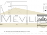 New built - Bungalow - Torrevieja - La Veleta