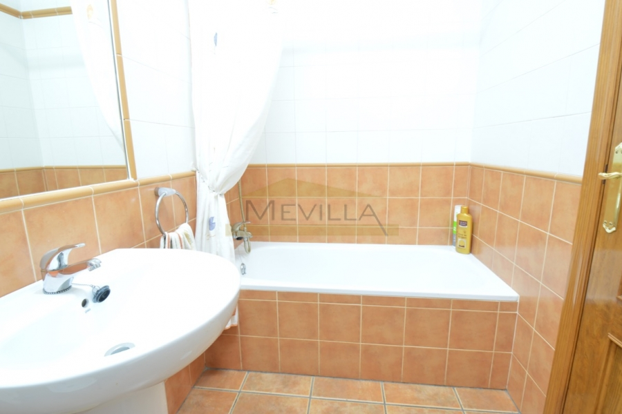 Resales - Townhouse - Orihuela Costa - Cabo Roig