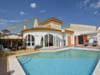 detached property in Mil Palmeras for sale