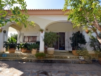 The villa in La Zenia