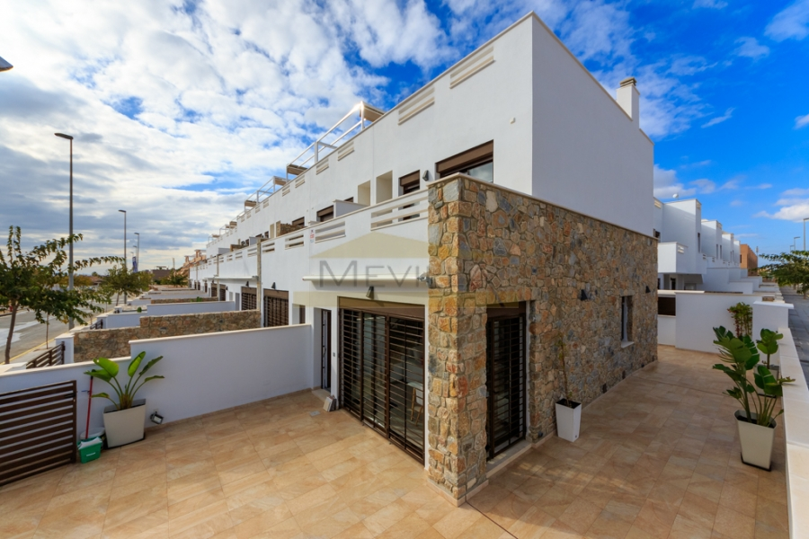 New built - Townhouse - Torrevieja