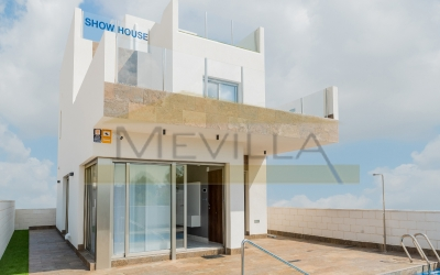 Townhouse - New built - Orihuela Costa - Villamartin