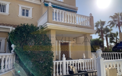Townhouse - Resales - Orihuela Costa - Playa Flamenca