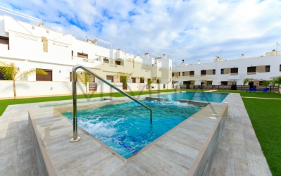 Townhouse - New built - Torrevieja - Torrevieja