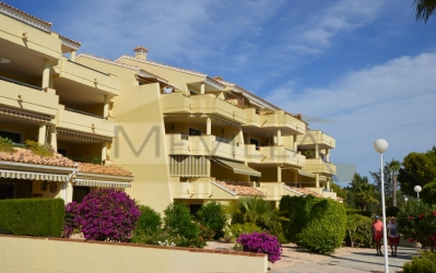 Apartments  - Resales - Orihuela Costa - Campoamor