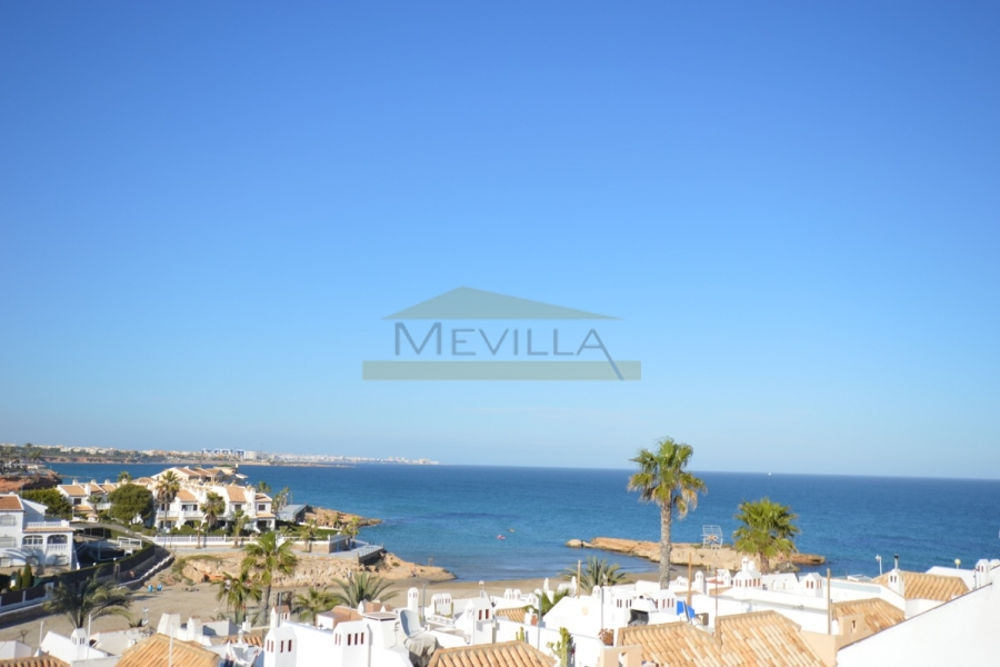 APARTMENT IN EL CID I, CABO ROIG FOR SALE