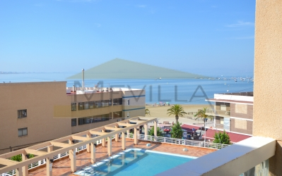 Apartments  - Rentals - Mar Menor - Lo Pagan