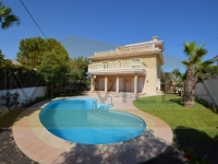 NEW BUILT LUXURY VILLA IN CABO ROIG FOR SALE