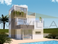 New built - Villa - Guardamar / Ciudad Quesada / La Marina - La Marina