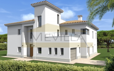 Villa - New built - Orihuela Costa - Cabo Roig