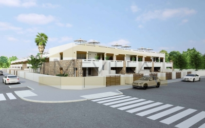 Apartments  - New built - Pilar / Torre de la Horadada - Beaches of Pilar / Torre de la Horadada