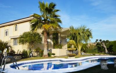 Villa - Resales - Orihuela Costa - Mil Palmeras