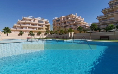 Apartments  - Resales - Orihuela Costa - Villamartin
