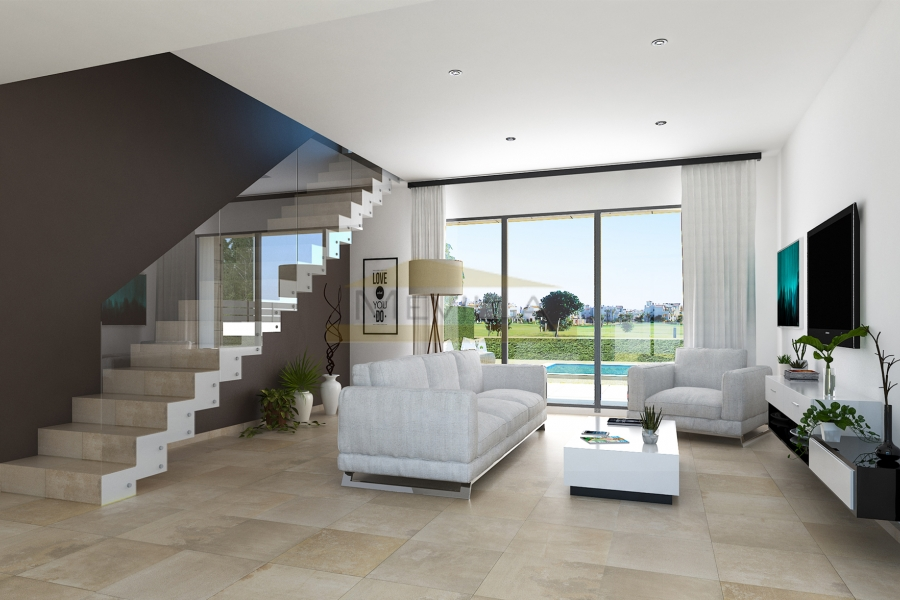 New built - Villa - Mar Menor - La Roda Golf