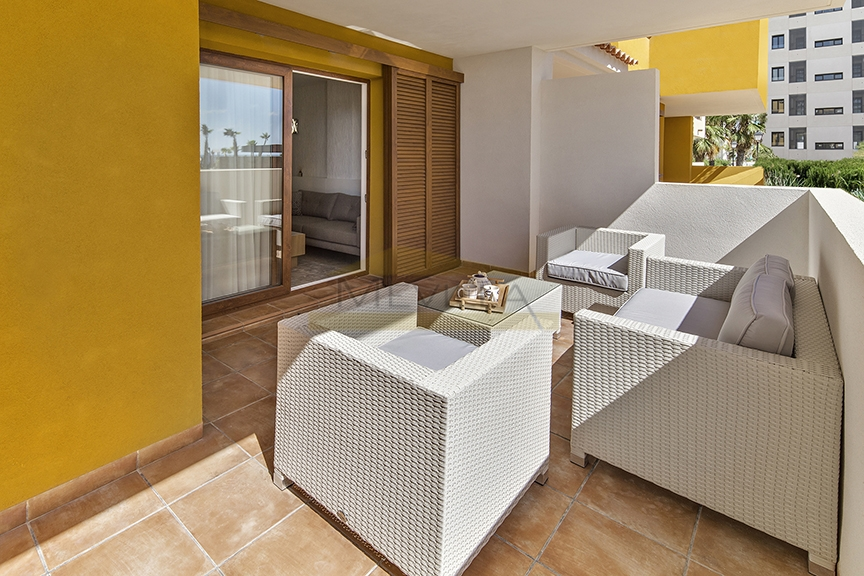 New built -  Apartments  - Orihuela Costa - Punta Prima
